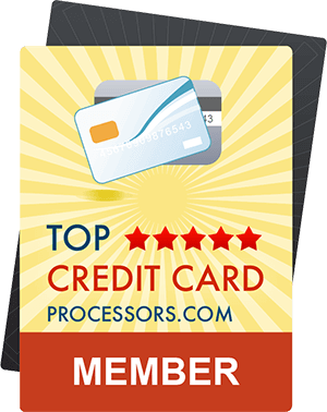 Top Credit Card Processors Member
